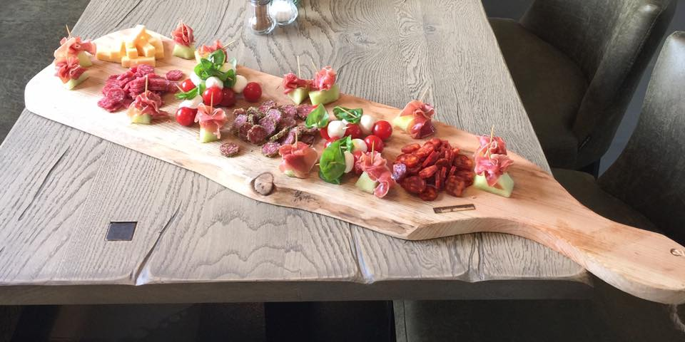 Tapas in Soest, The Netherlands